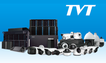 TVT CCTV Products